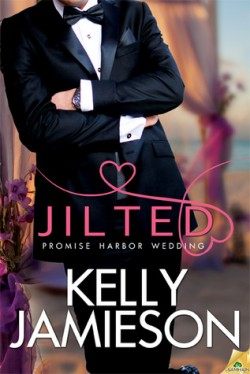 Review: Jilted by Kelly Jamieson