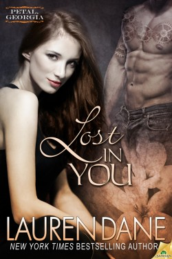 ARC Review: Lost In You by Lauren Dane