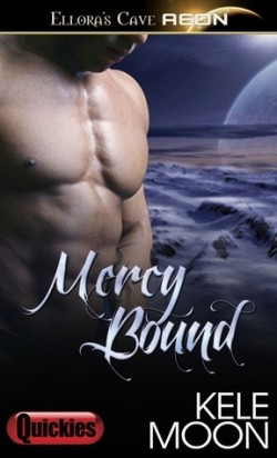 ARC Review: Mercy Bound by Kele Moon