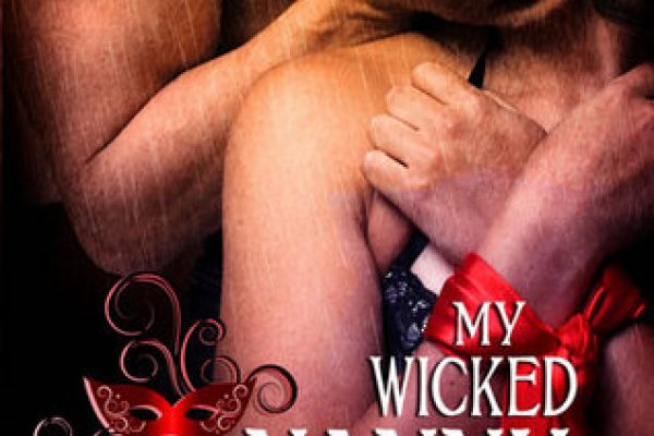 ARC Review: My Wicked Nanny by Ann Mayburn