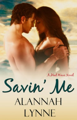 Review: Savin' Me by Alannah Lynne
