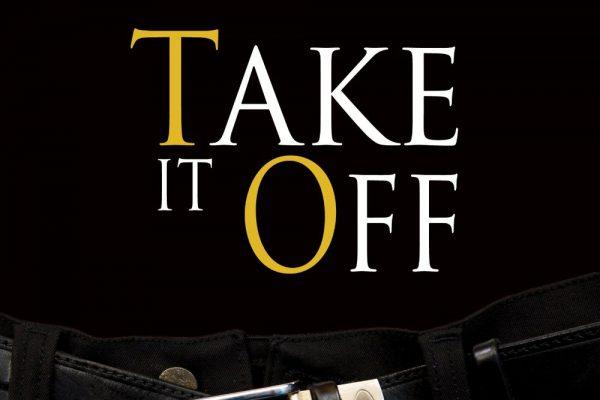 Review: Take It Off by L.A. Witt & Aleksandr Voinov