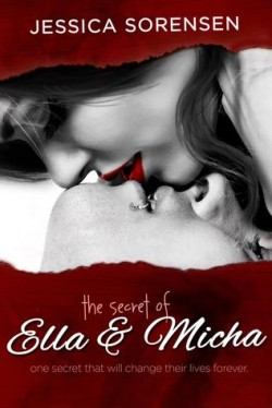 ARC Review+ Giveaway: The Secret of Ella and Micha by Jessica Sorensen