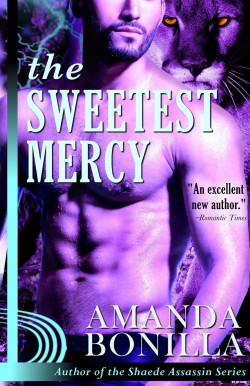 Review: The Sweetest Mercy by Amanda Bonilla