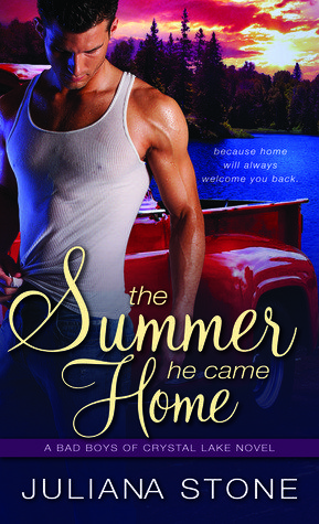 thesummerhecamehome