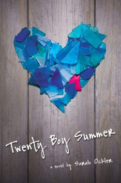 Review: Twenty Boy Summer by Sarah Ockler