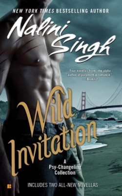 ARC Review: Wild Invitation by Nalini Singh