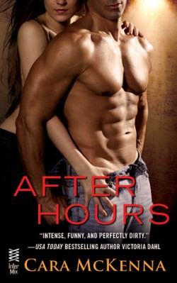 ARC Review: After Hours by Cara McKenna