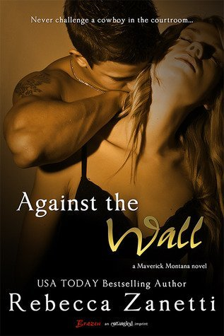 Against-the-Wall