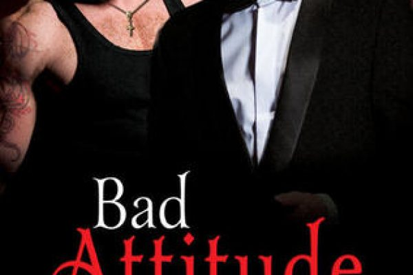 ARC Review: Bad Attitude by K.A. Mitchell