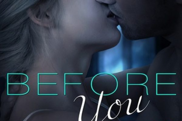 Review: Before You Go by Clare James
