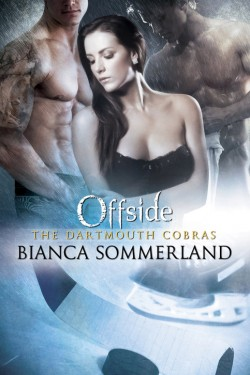 Review: Offside by Bianca Sommerland