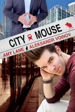Review: City Mouse by Amy Lane and Aleksandr Voinov