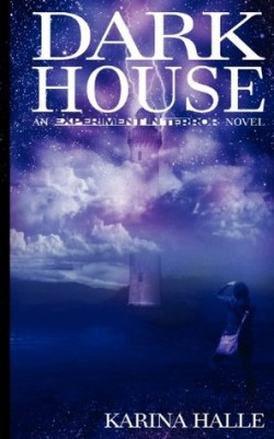 Review: Darkhouse by Karina Halle