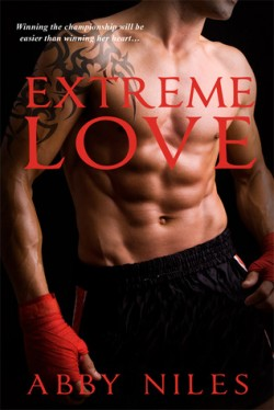ARC Review: Extreme Love by Abby Niles