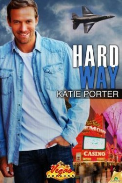 ARC Review: Hard Way by Katie Porter
