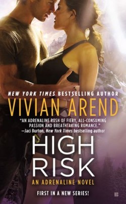 Review: High Risk by Vivian Arend