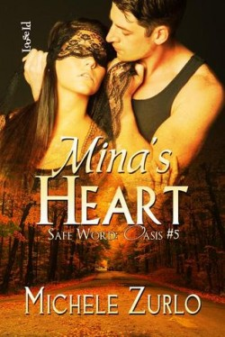 Review: Mina's Heart by Michele Zurlo