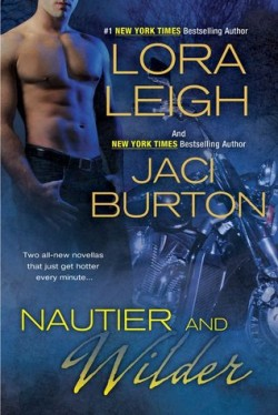 ARC Review: Nautier and Wilder by Lora Leigh and Jaci Burton