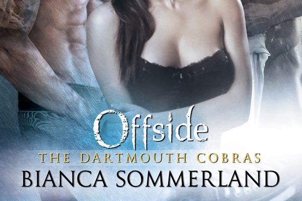 Author Override: Bianca Sommerland