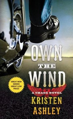 ARC Review: Own the Wind by Kristen Ashley