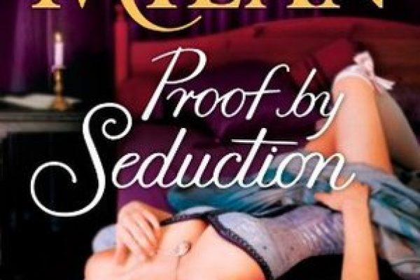 Review: Proof of Seduction by Courtney Milan