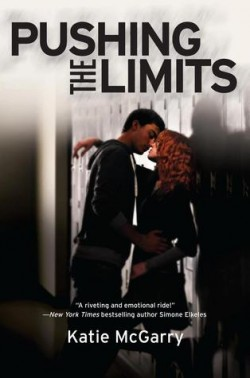Review: Pushing the Limits by Katie McGarry