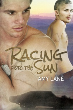 ARC Review: Racing for the Sun by Amy Lane