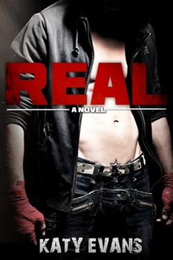 ARC Review: Real by Katy Evans