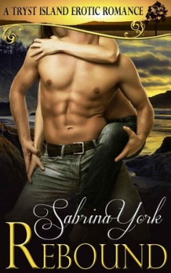 Review: Rebound by Sabrina York
