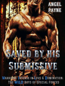 Review: Saved by His Submissive by Angel Payne