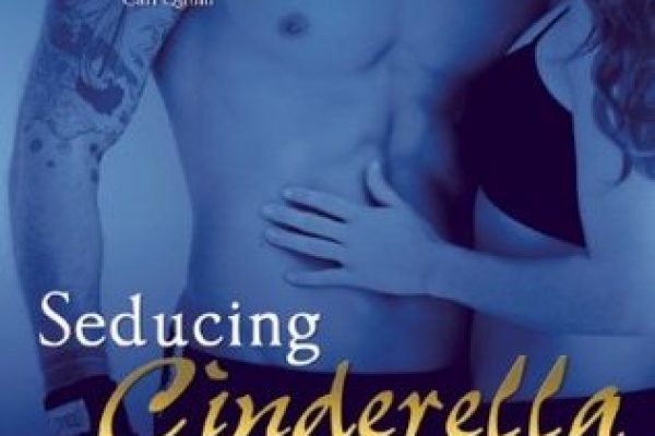 Review: Seducing Cinderella by Gina L. Maxwell