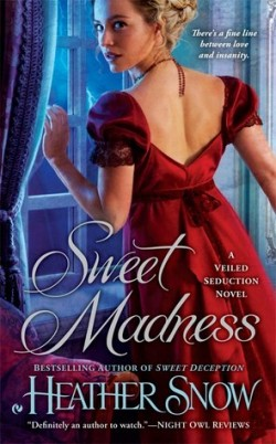 ARC Review: Sweet Madness by Heather Snow