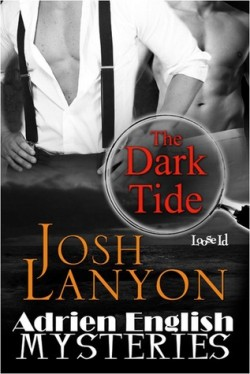 Review: The Dark Tide by Josh Lanyon