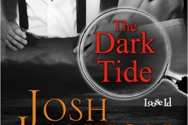 Review: The Dark Tide by Josh Lanyon