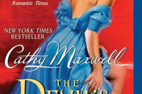 ARC Review: The Devil's Heart by Cathy Maxwell