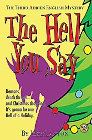 Review The Hell You Say By Josh Lanyon Under The Covers Book Blog