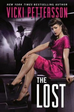 Review: The Lost by Vicki Pettersson