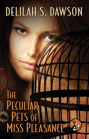 The Peculiar Pets-of-Miss-Pleasance