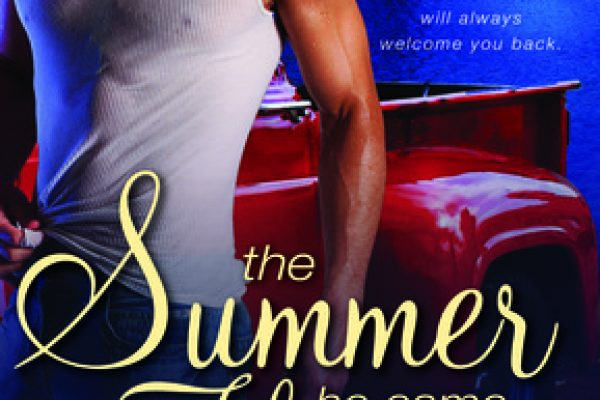 ARC Review:  The Summer He Came Home by Juliana Stone