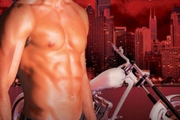 ARC Review: Thrill Ride by Julie Ann Walker