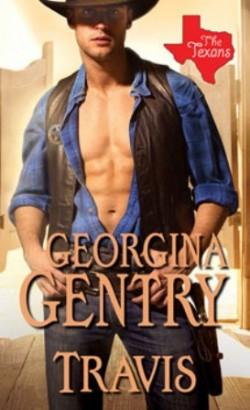 Review: Travis by Georgina Gentry