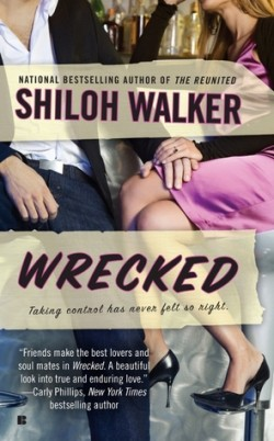 ARC Review: Wrecked by Shiloh Walker