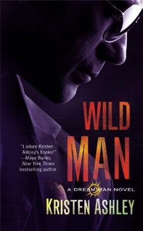 Review: Wild Man by Kristen Ashley