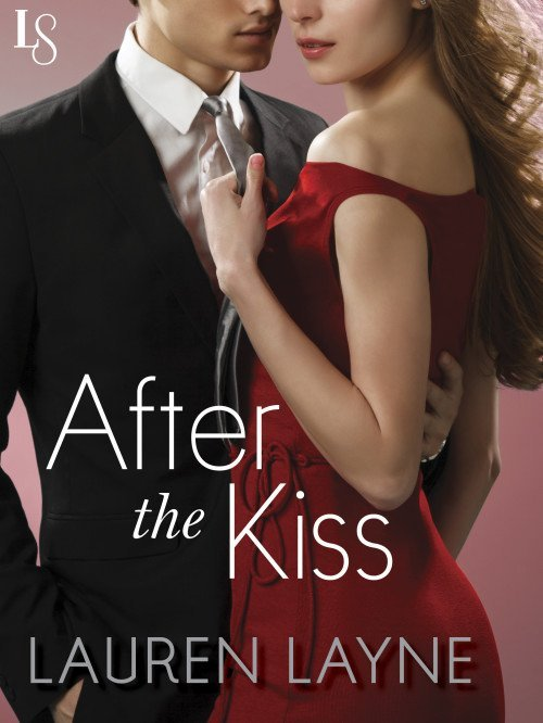 After the Kiss - Lauren Layne