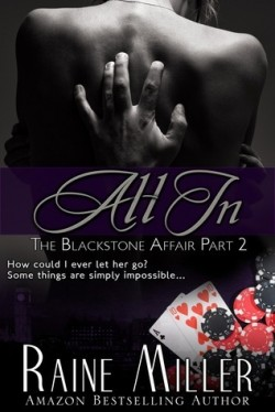 ARC Review: All In by Raine Miller