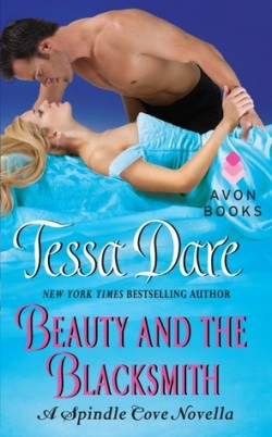 ARC Review: Beauty and the Blacksmith by Tessa Dare