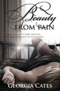 Review: Beauty from Pain by Georgia Cates