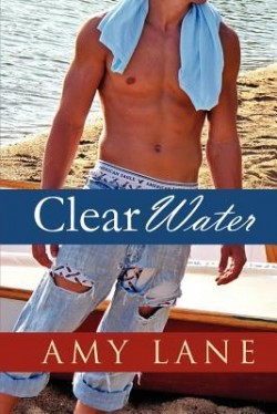 Review: Clear Water by Amy Lane