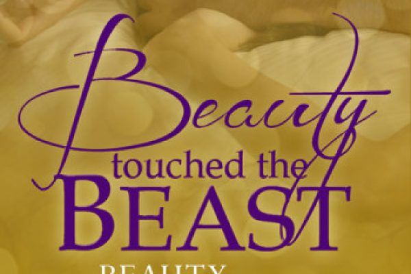 BEAUTY TOUCHED THE BEAST Super Book Blast